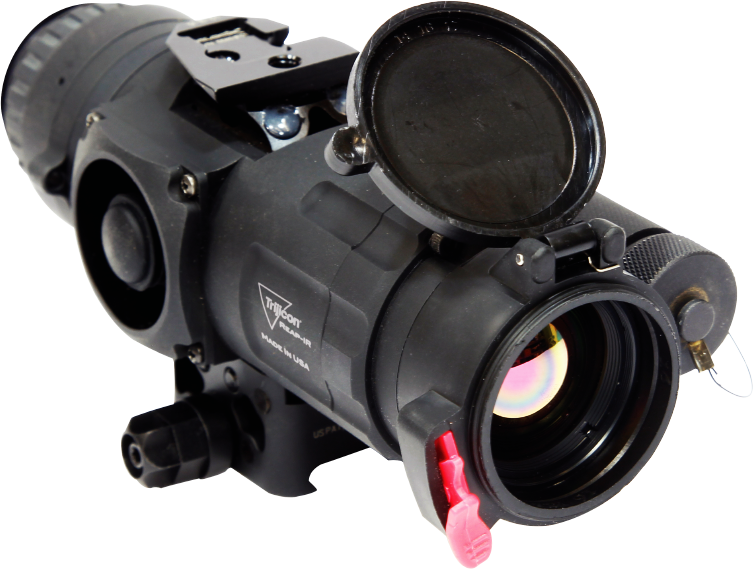 Trijicon Electro Optics REAP-IR 35mm Thermal Weapon Sight – The Best Premium Thermal Scope