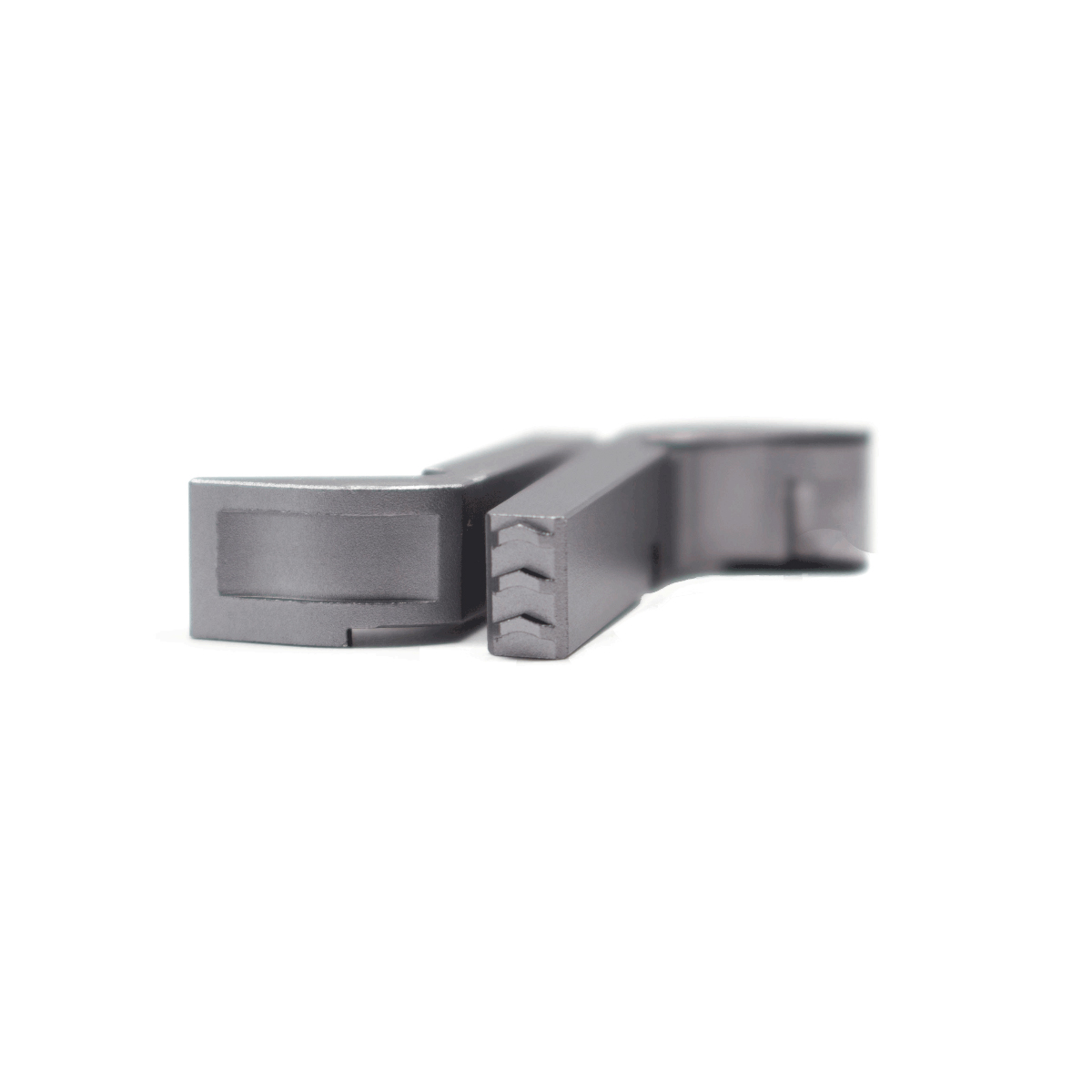 Ambi CNC Extended Double Side Magazine Release Button Gen 3 Aluminum Alloy