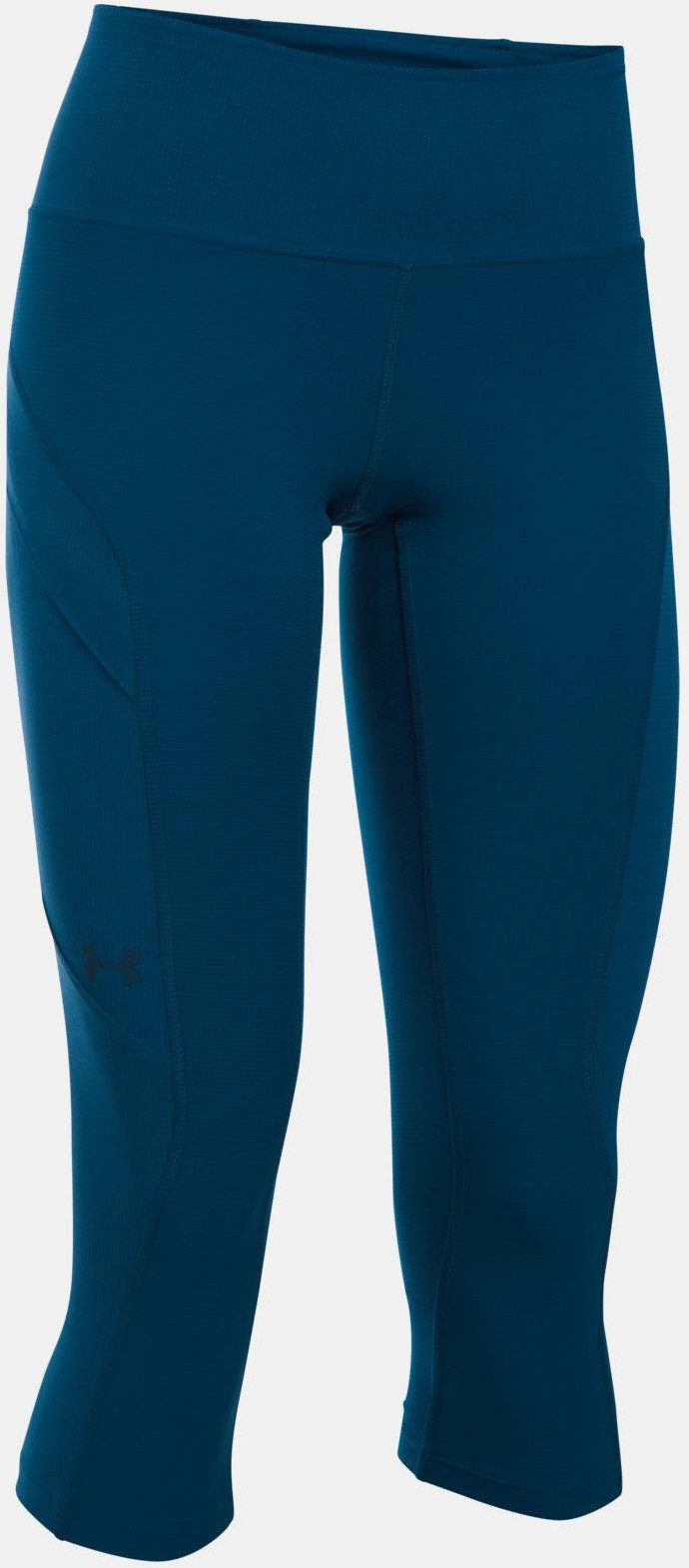 3c05bcfe241 Under Armour Armourvent Trail Capri - Women s