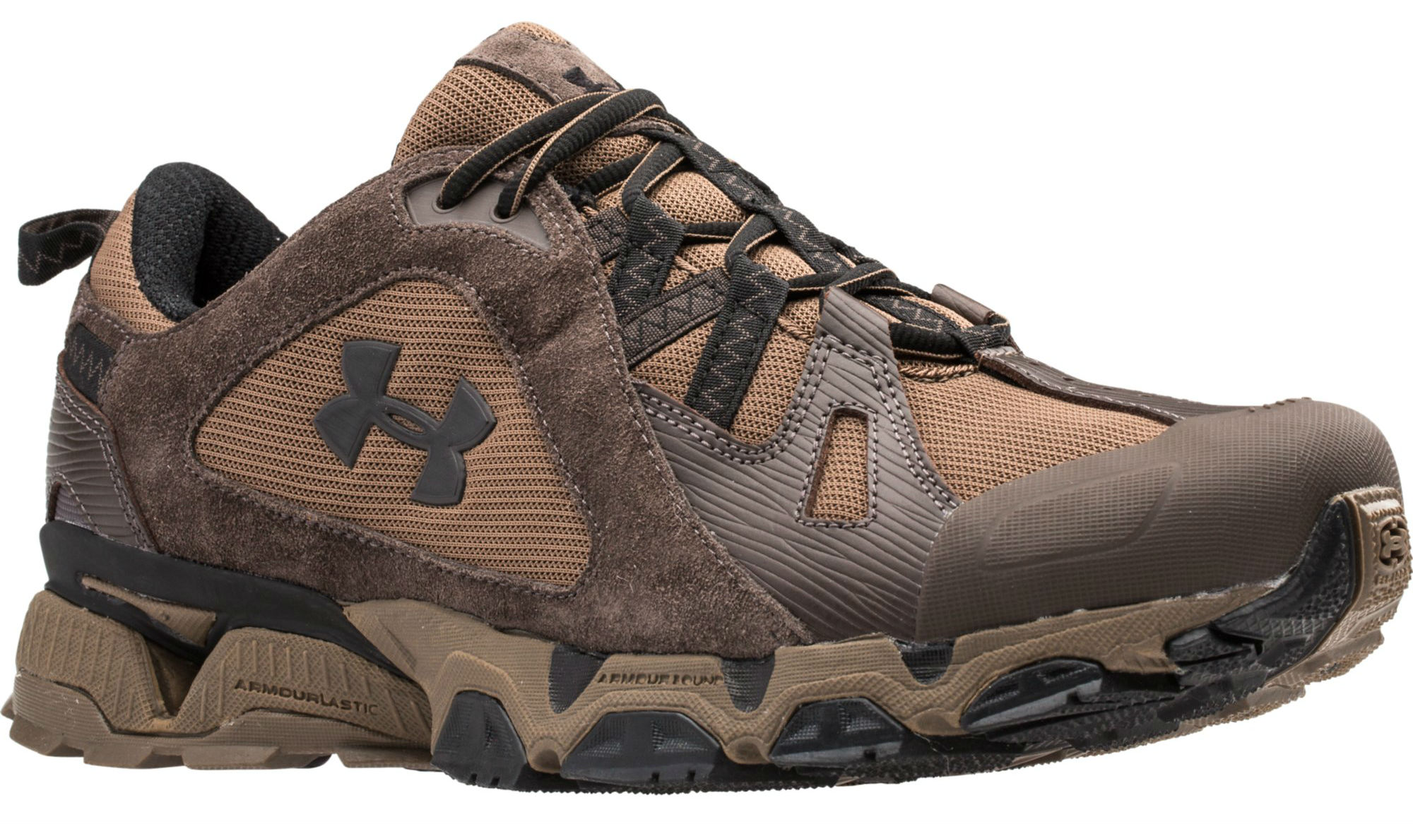 Under Armour Chetco Trail Hiking Shoe - Men s  67a87ef3a181