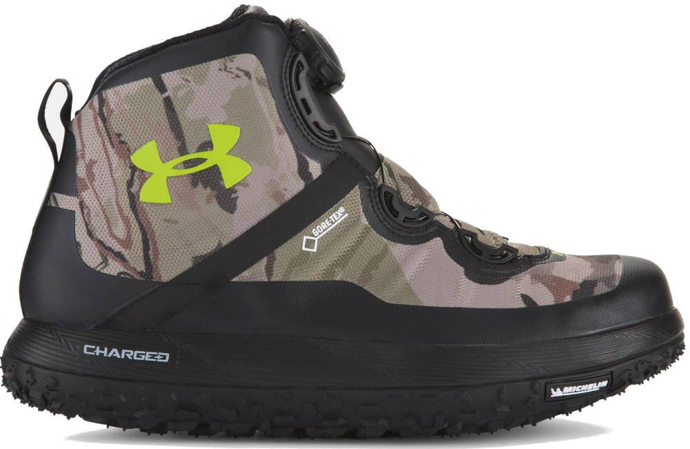 a6ea411c757 Under Armour Fat Tire GTX Hiking Boot- Men's