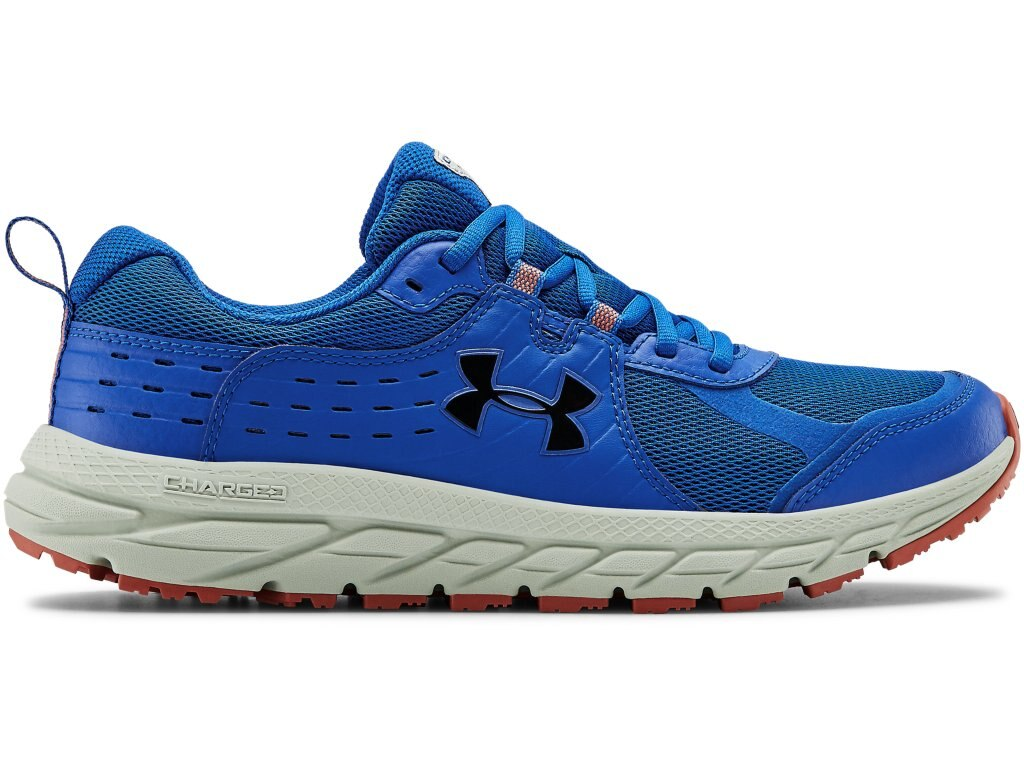 Under Armour Mens Charged Toccoa 2 Sneaker