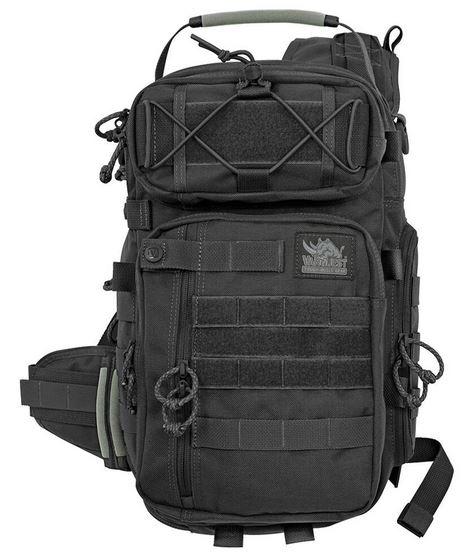 Vanquest Gear Javelin 2.0 VSlinger Right-Shoulder Slingpack   Free Shipping  over  49! 3a9c5f177f