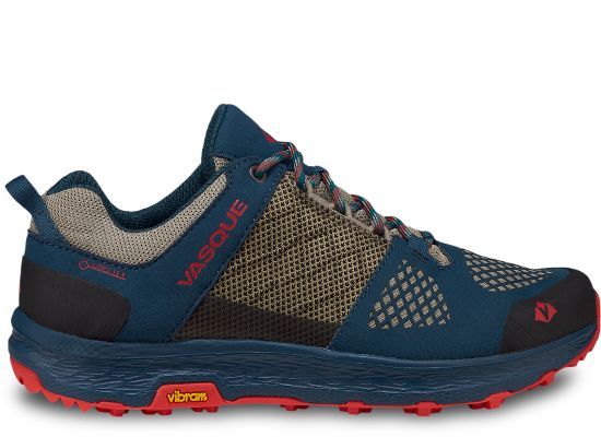 Vasque Womens Breeze LT Low GTX Hiking Shoe