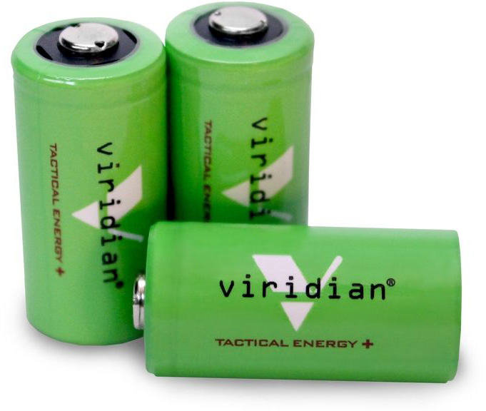 Cr2 Batteries Product Review From Opticsplanet Customer Written On June 5 2017