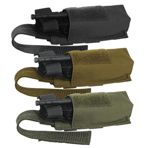 Voodoo Tactical 20-8172072000 Dump Pouch Black Multi-Cam