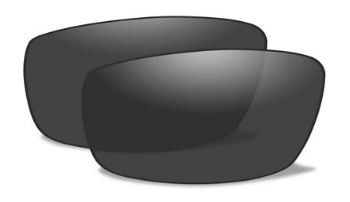 d32e37251494 Wiley X Replacement Sunglasses Lenses for WX Censor | 10% Off w/ Free S&H