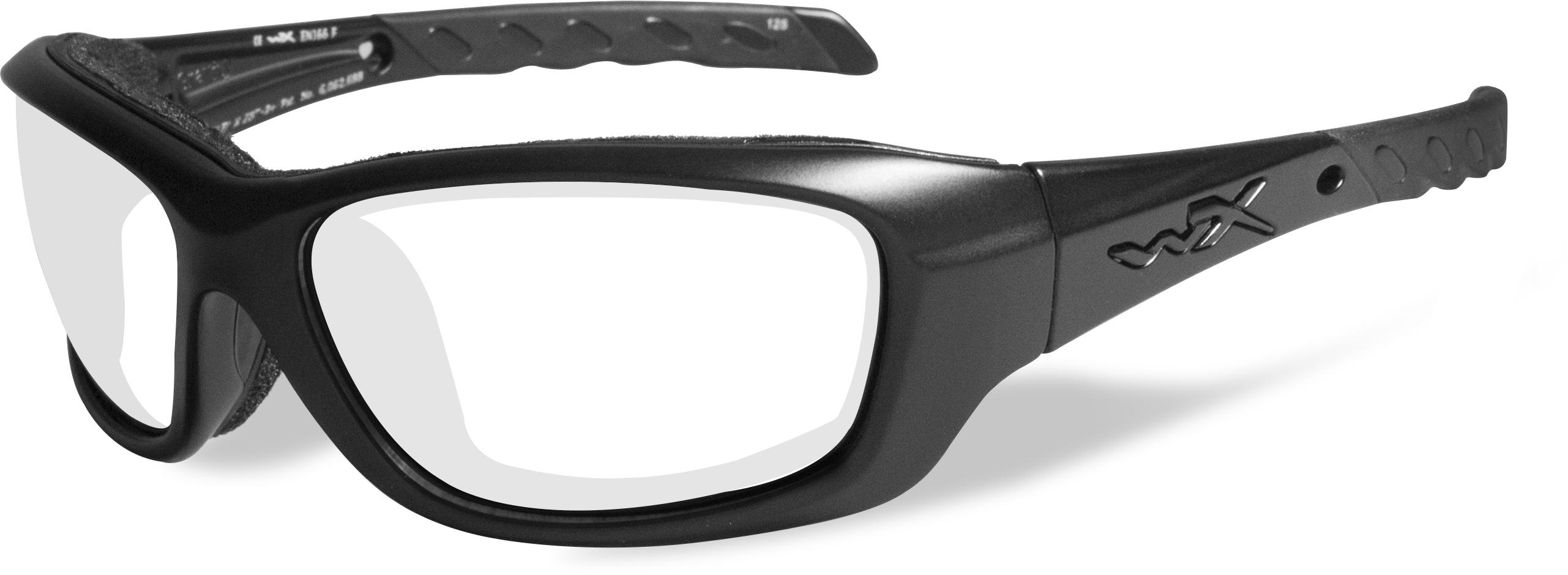262e9c2de3 Wiley X WX Gravity Climate Control Sunglasses