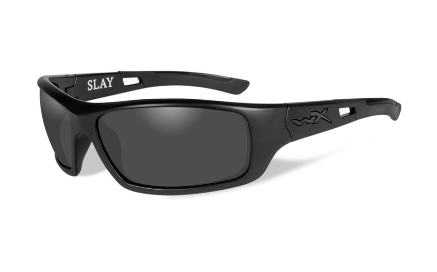 cbae7f3c3282 Wiley X Slay RX Prescription Sunglasses - Active Series | 4.6 Star Rating  w/ Free Shipping and Handling