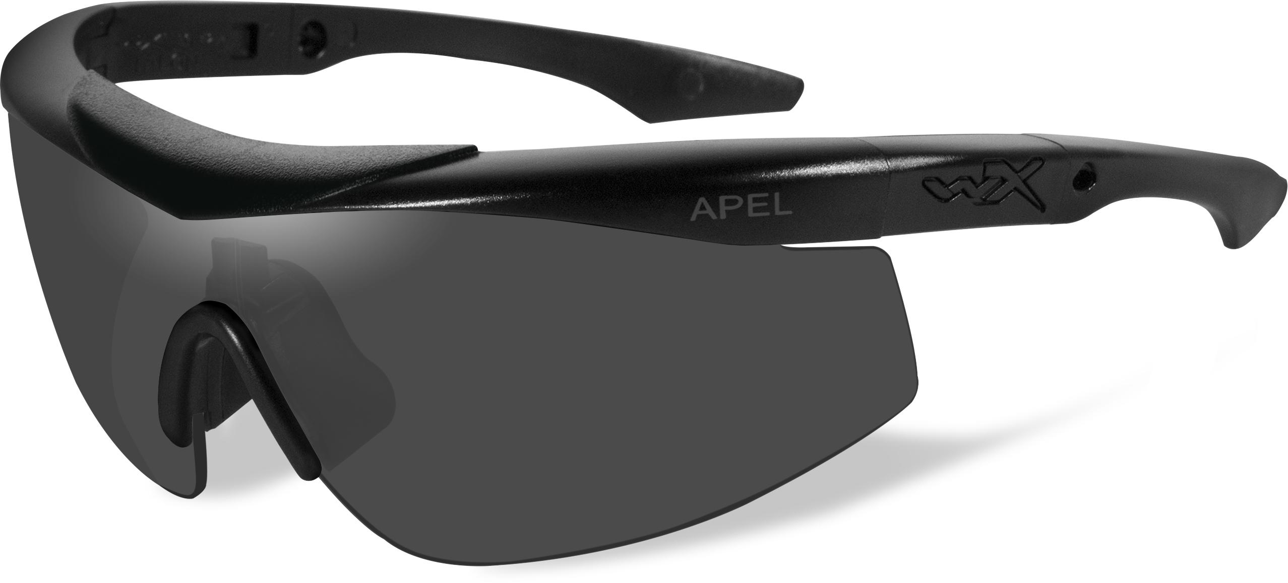 e7356717e3 Wiley X WX Talon Sunglasses