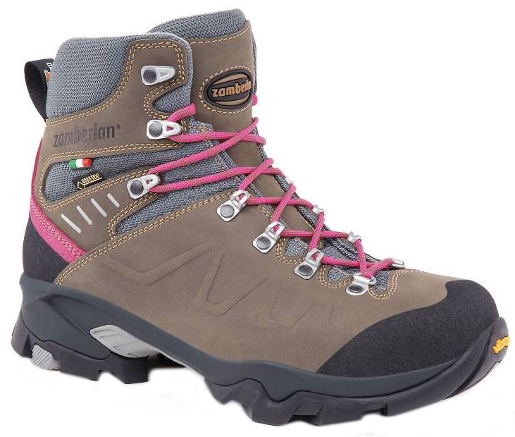 1b6906cec6f Zamberlan 982 Quazar GTX Backpacking Boot - Women's