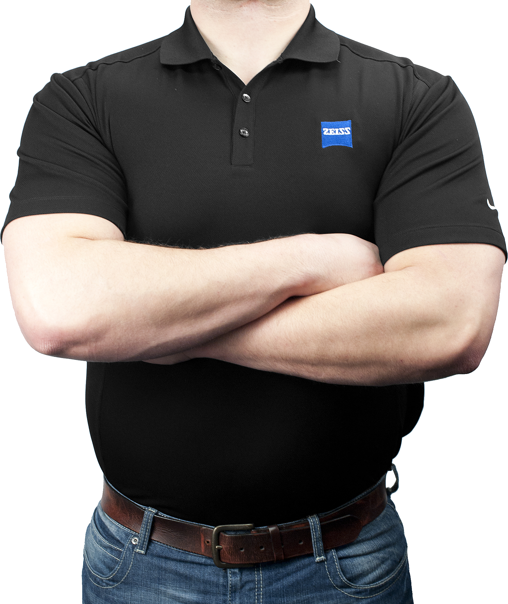 Zeiss Gear Golf Polo Shirt Free Shipping Over 49