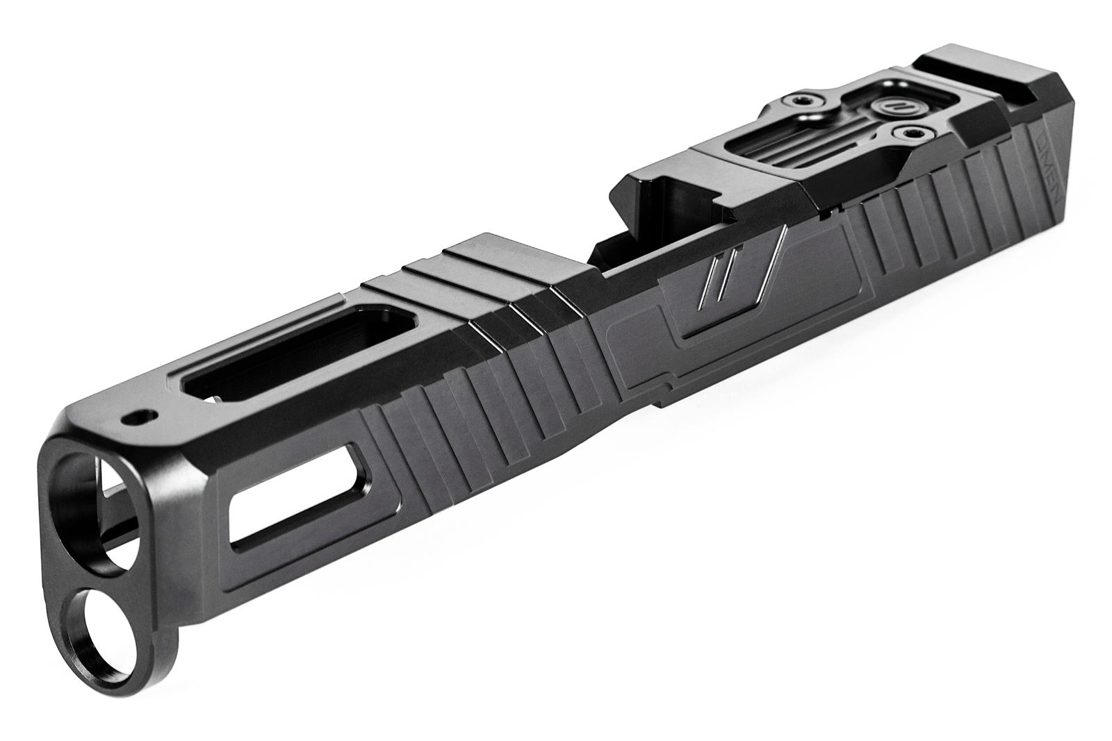 ZEV Technologies Z17 Omen Gen5 Glock Stripped Slide