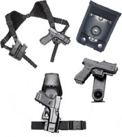 Fobus Roto-Holster Systems