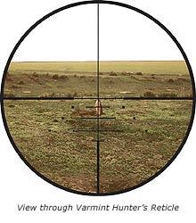 Best Long Range Prairie Dog Scope