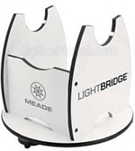 Meade Light Bridge Dobsonians Solid Laminated Base