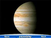 Meade MySky 04540 Screenshot of Jupiter