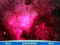 Meade mySky Screenshot of Nebula Meade 04540