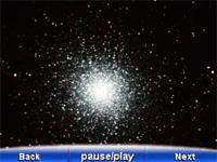 Meade my_Sky 04540 Screenshot of Stars