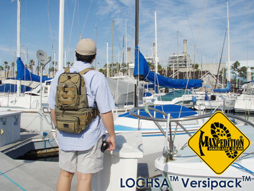 Maxpedition 0457 Lochsa Versipack Bag